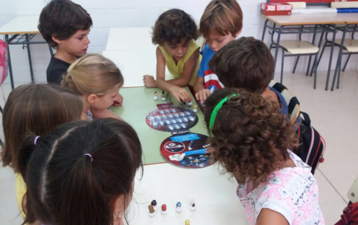 Summer Camps ocidiomes