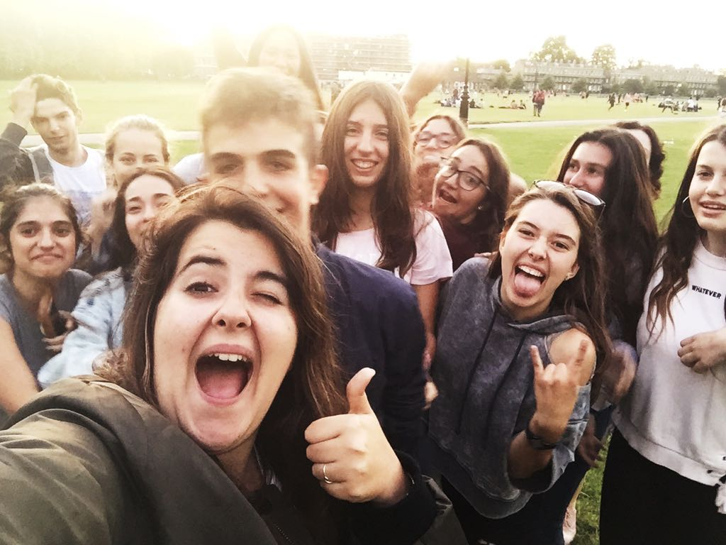 Mi experiencia en Cambridge