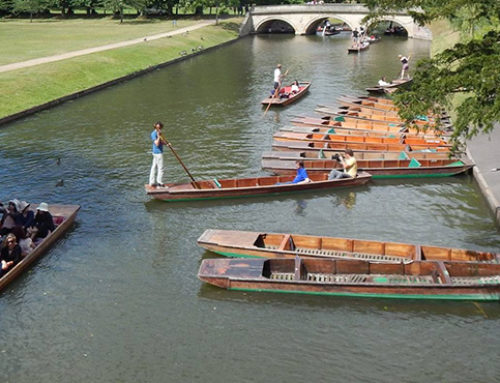 Cambridge – Inglaterra