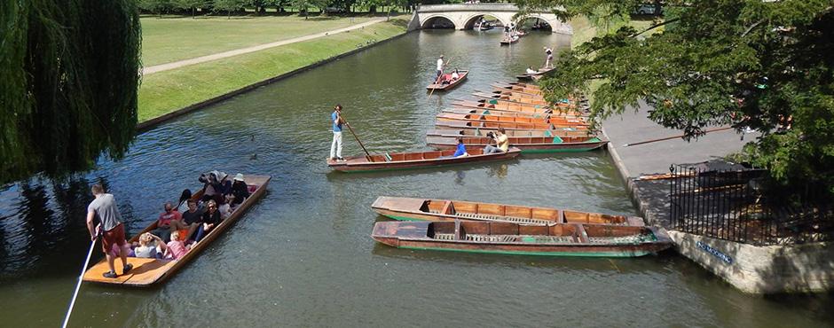 Cambridge – Inglaterra