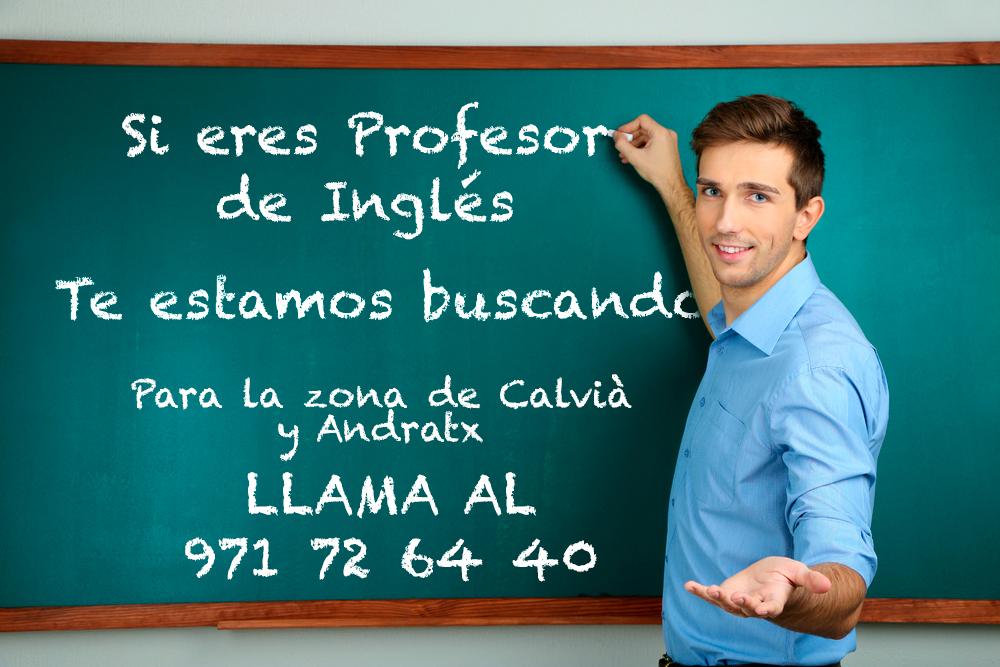 Profesores-trabajo