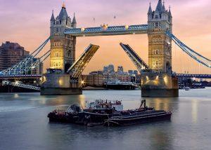 Londres - cursos en el extranjero