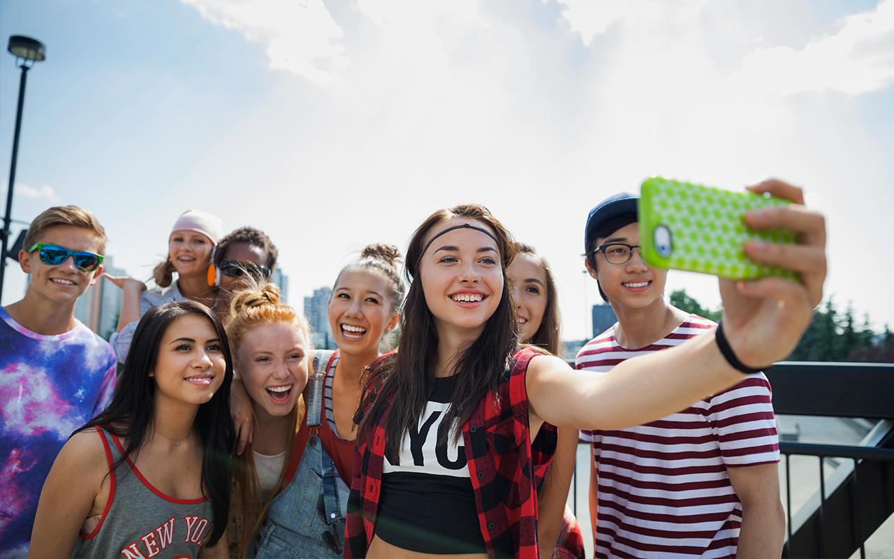 Año Académico Ocidiomes en USA