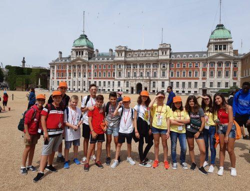 Viajando aprendiendo y viceversa | cursos en el extranjero Ocidiomes